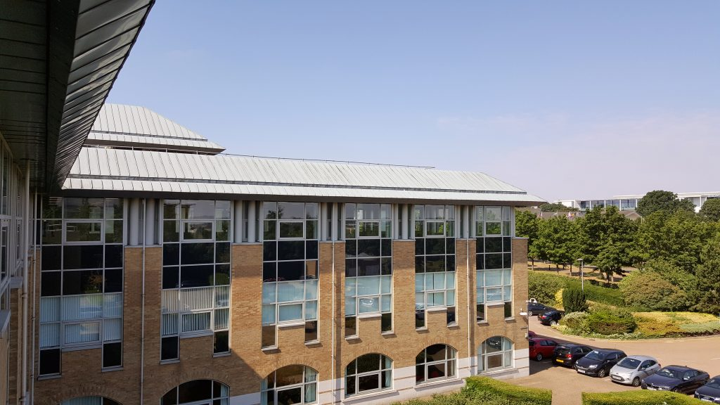 Business and Innovation Centre